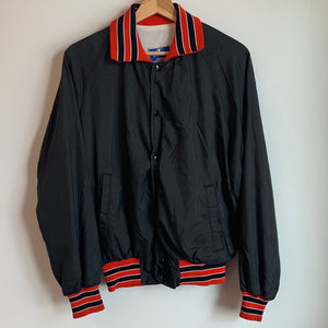 Champion Lewis & Clark College Black Jacket