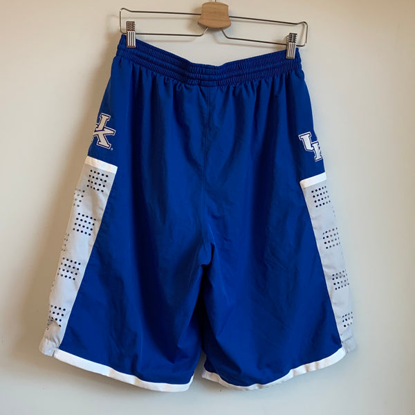 Nike Kentucky Wildcats Basketball Shorts