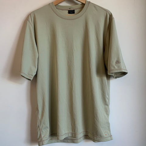 Nike ACG Base Layer Grey Shirt