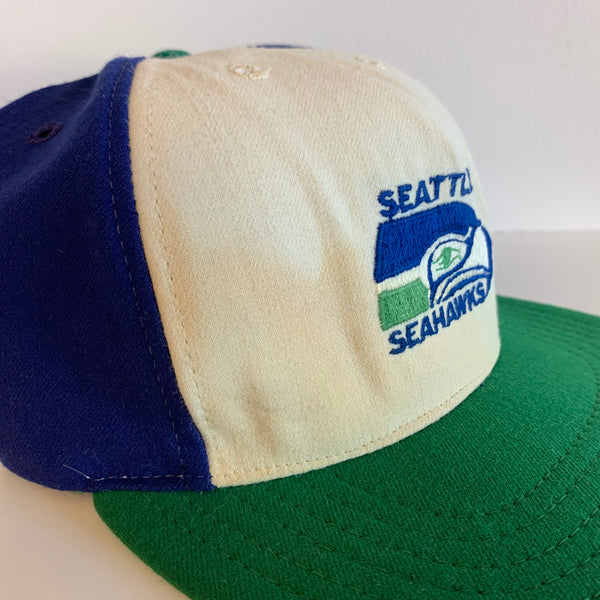 New Era Seattle Seahawks SnapBack