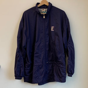 Nike Court Purple Women's Windbreaker Jacket
