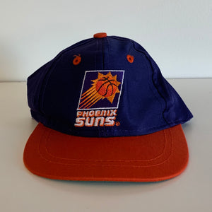 NBA Kids Phoenix Suns Purple Cap