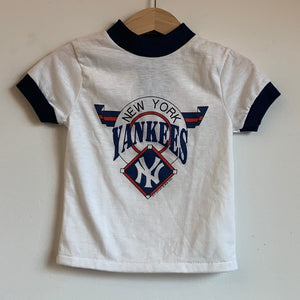 Toddler New York Yankees Tee Shirt