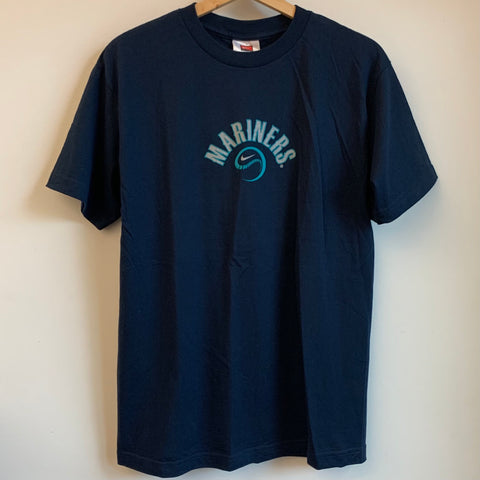 Nike Seattle Mariners Double-Sided Tee Shirt