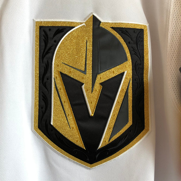 adidas Las Vegas Golden Knights Authentic Hockey Jersey with Fight Strap