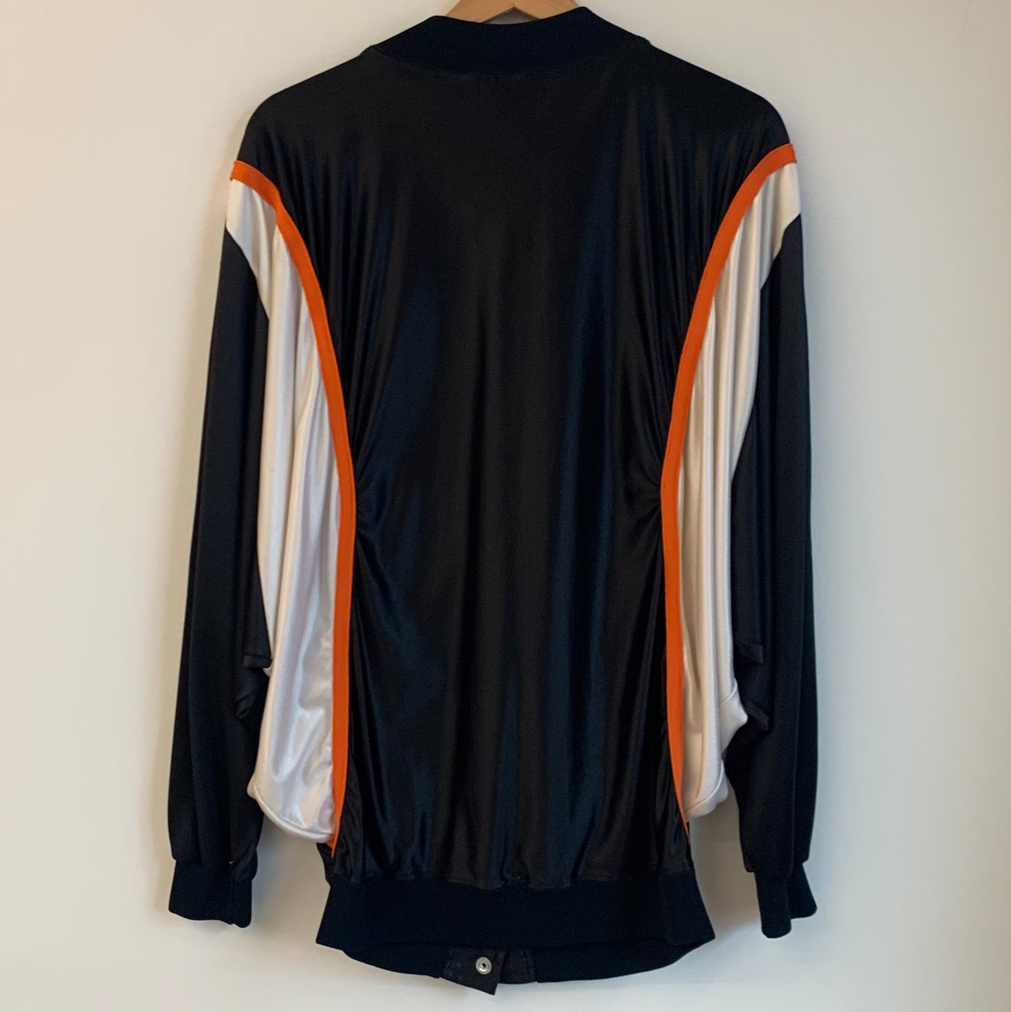 Oregon State Beavers Team-Issued Basketball Warmup Jacket