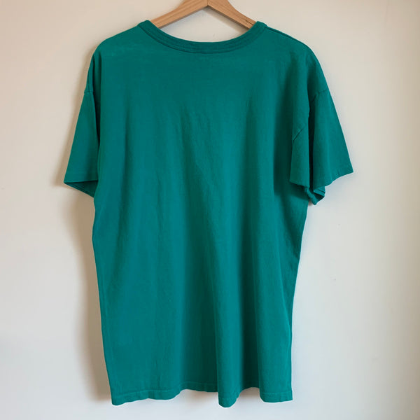 Champion Teal Tee Shirt