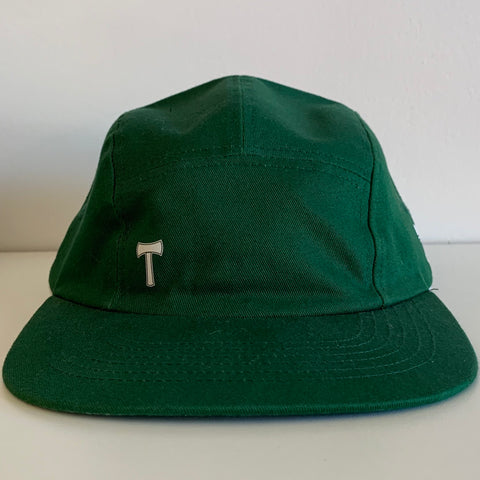 adidas Portland Timbers Green Camp Hat
