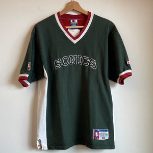 Champion Seattle SuperSonics Warmup Shooting Shirt
