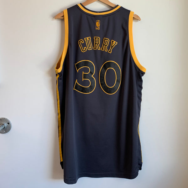 Adidas Golden State Stephen Curry Jersey