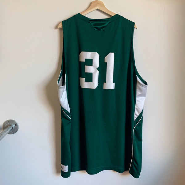 Adidas Michigan State Basketball Jersey