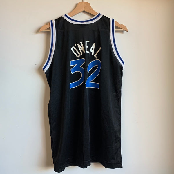 Champion Shaquille O'Neal Orlando Magic Youth Basketball Jersey