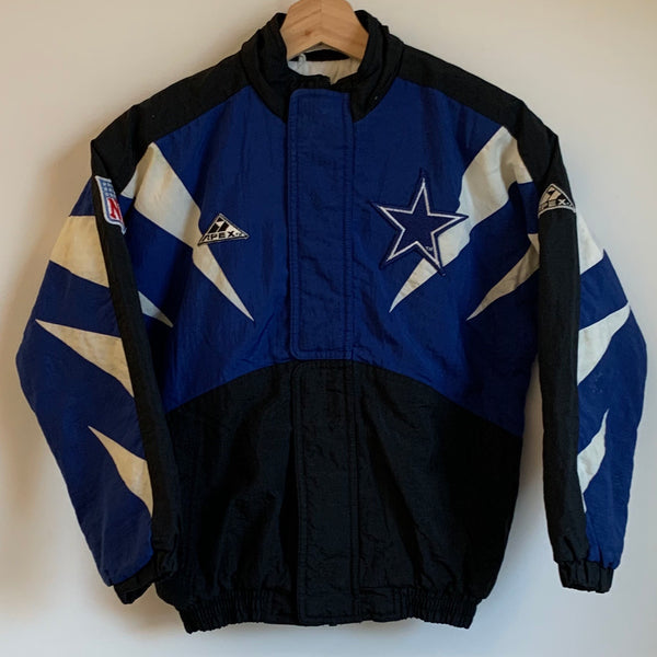 Apex One Dallas Cowboys Youth Parka Jacket