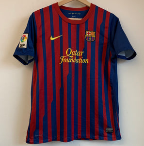 Nike FC Barcelona Striped Jersey