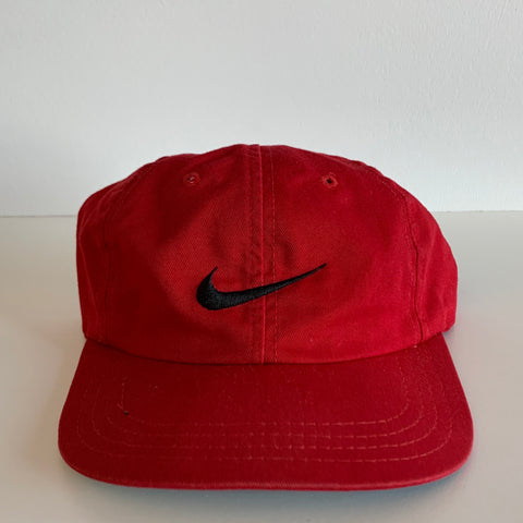 Nike Golf Tiger Woods Fitted Hat