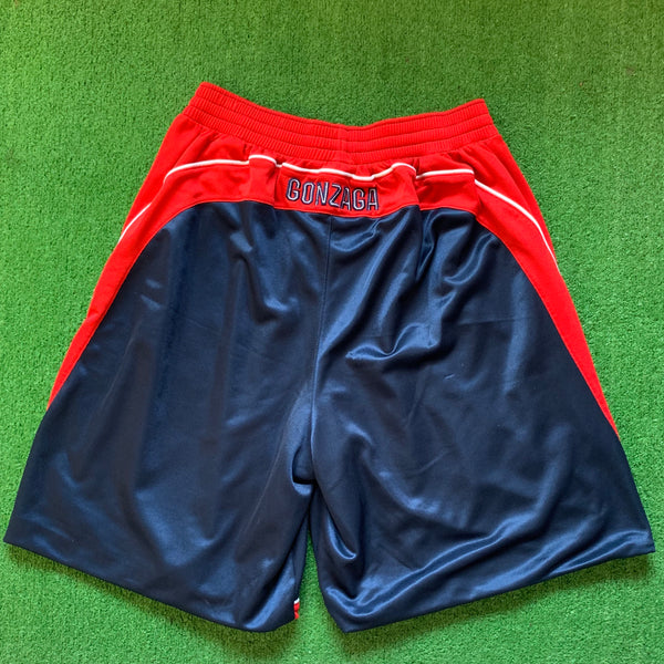 Nike Gonzaga Bulldogs Basketball Shorts