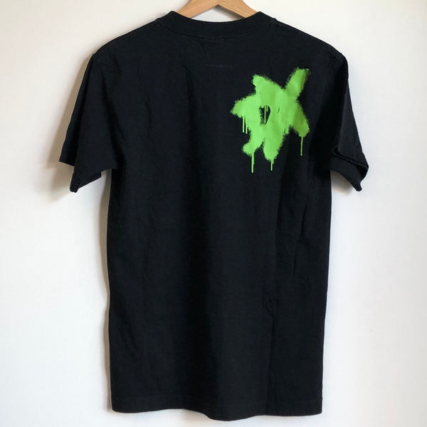 D-Generation X Triple H Black Wrestling Tee Shirt