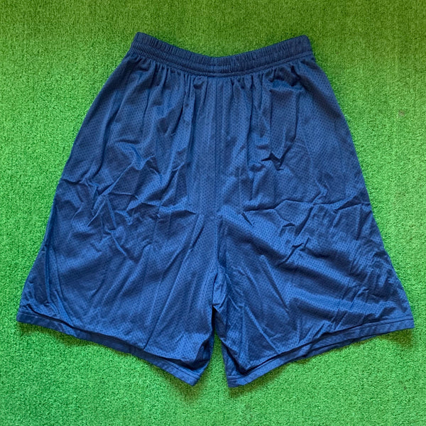 Nike Dream Team Blue Mesh Shorts