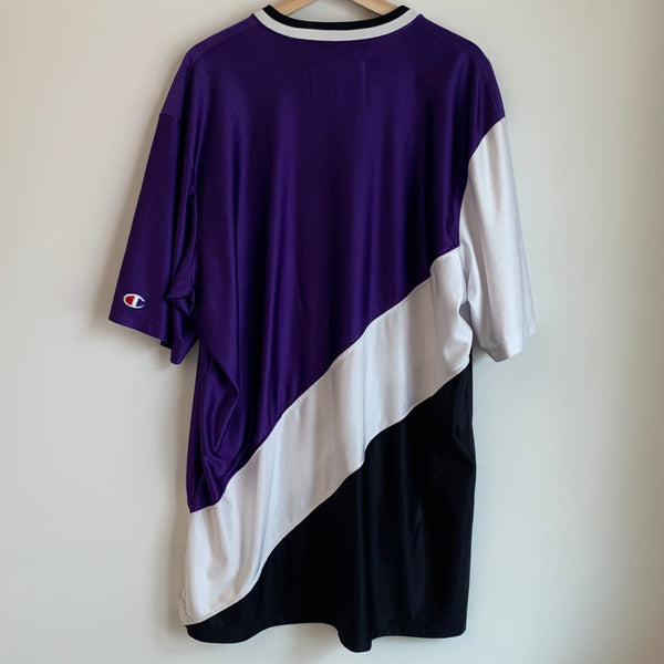 Champion Portland Pilots Basketball Warmup Shooting Shirt