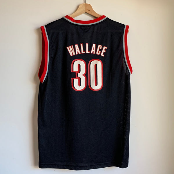 Reebok Rasheed Wallace Portland Trail Blazers Youth Basketball Jersey