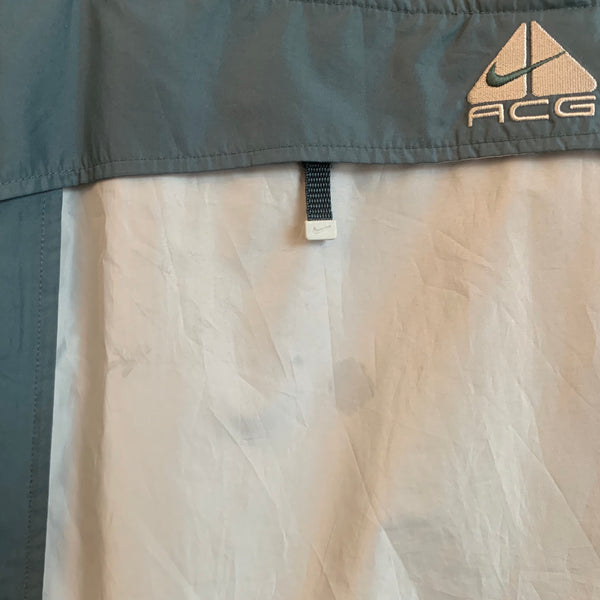 Nike ACG Half-Zip Windbreaker Jacket