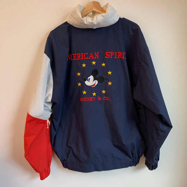 Mickey Mouse American Spirit Jacket