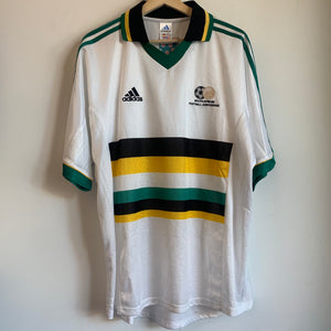 adidas South Africa Soccer Jersey