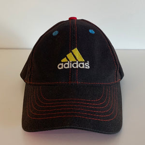 Youth Adidas Multicolor Snapback