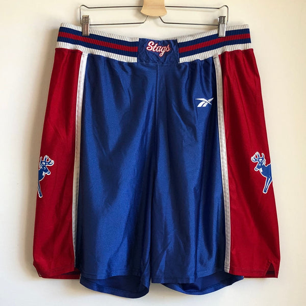 Reebok Chicago Stags Basketball Shorts