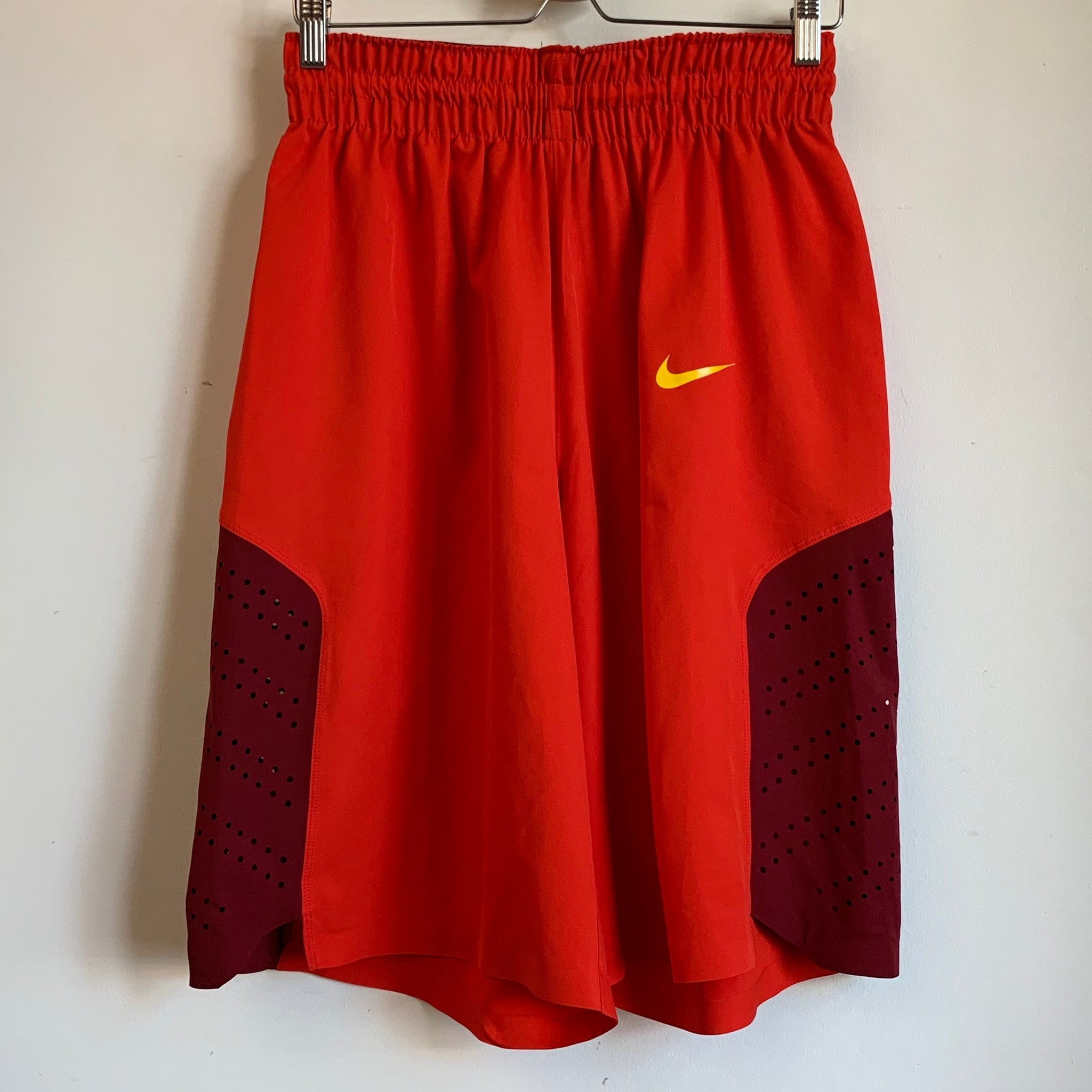 Nike China National Team Red Shorts