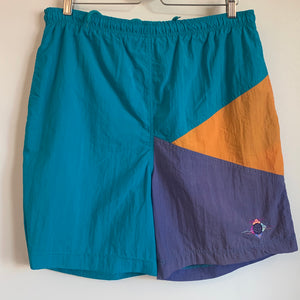 Wilson Volleyball Multicolor Trunks