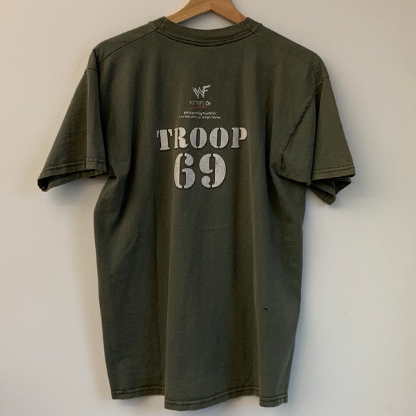 Operation DX Troop 69 Tee