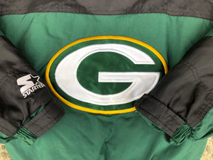 Starter Green Bay Packers Parka Jacket
