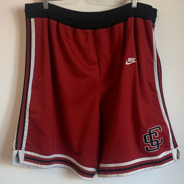 Nike University of South Carolina Shorts