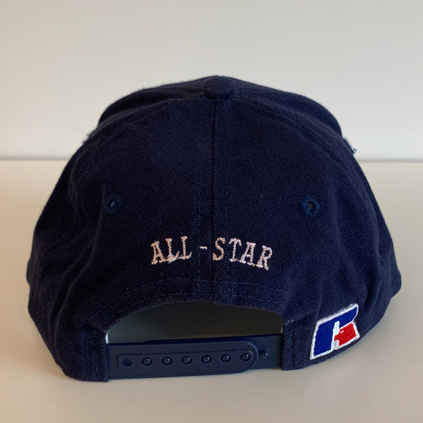 Russell Athletic East-West Shrine Game All-Star Navy Snapback