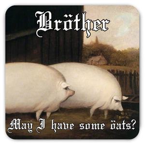 180213 22254229d523bc98 0_300x300?v=1518560754 brother, may i have some oats? meme on a magnet