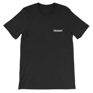TEES FOR FRIDAYS