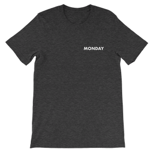 TEES FOR MONDAYS