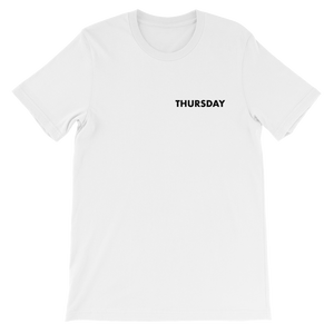 TEES FOR THURSDAYS