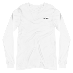 Friday Long Sleeve