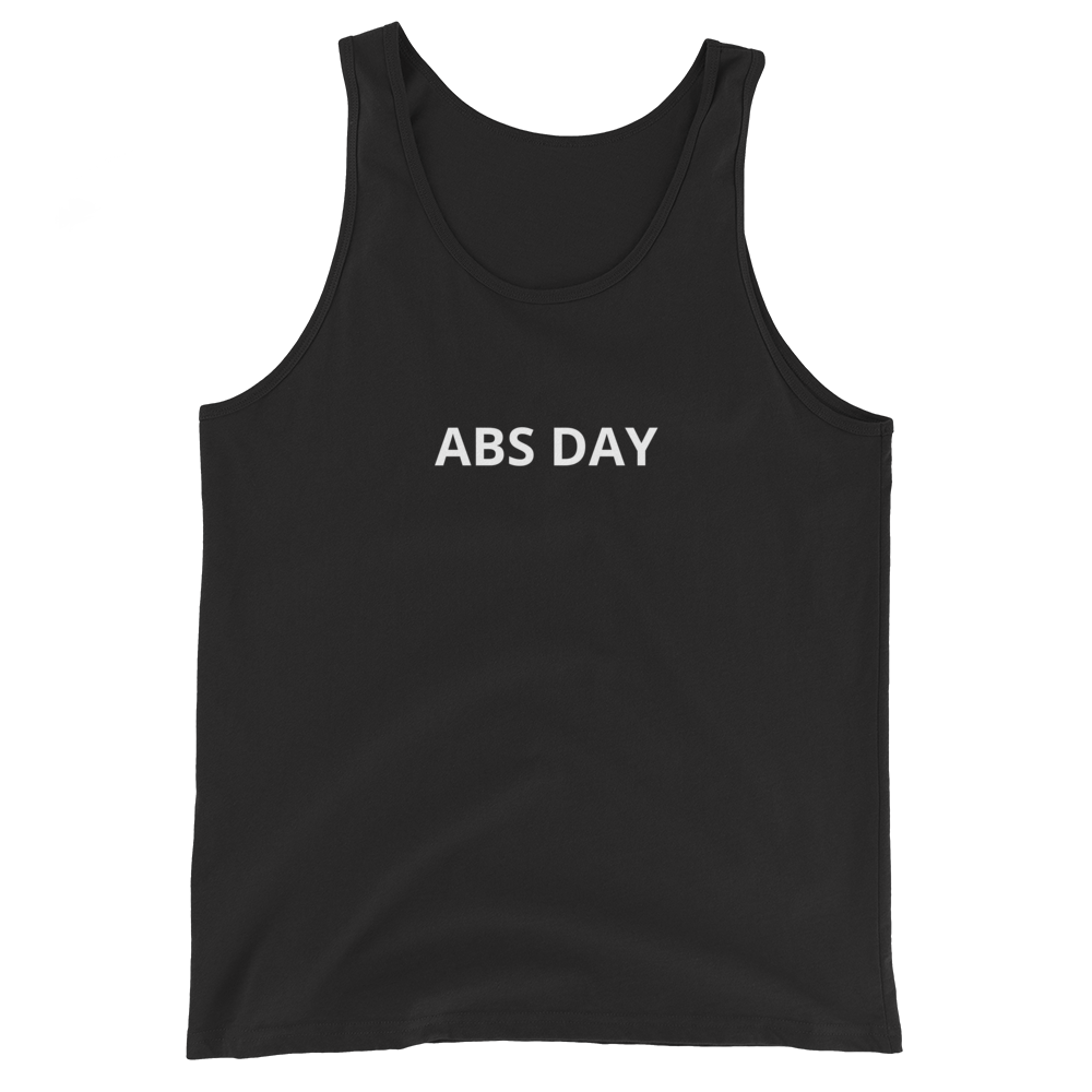 Abs Day Tank
