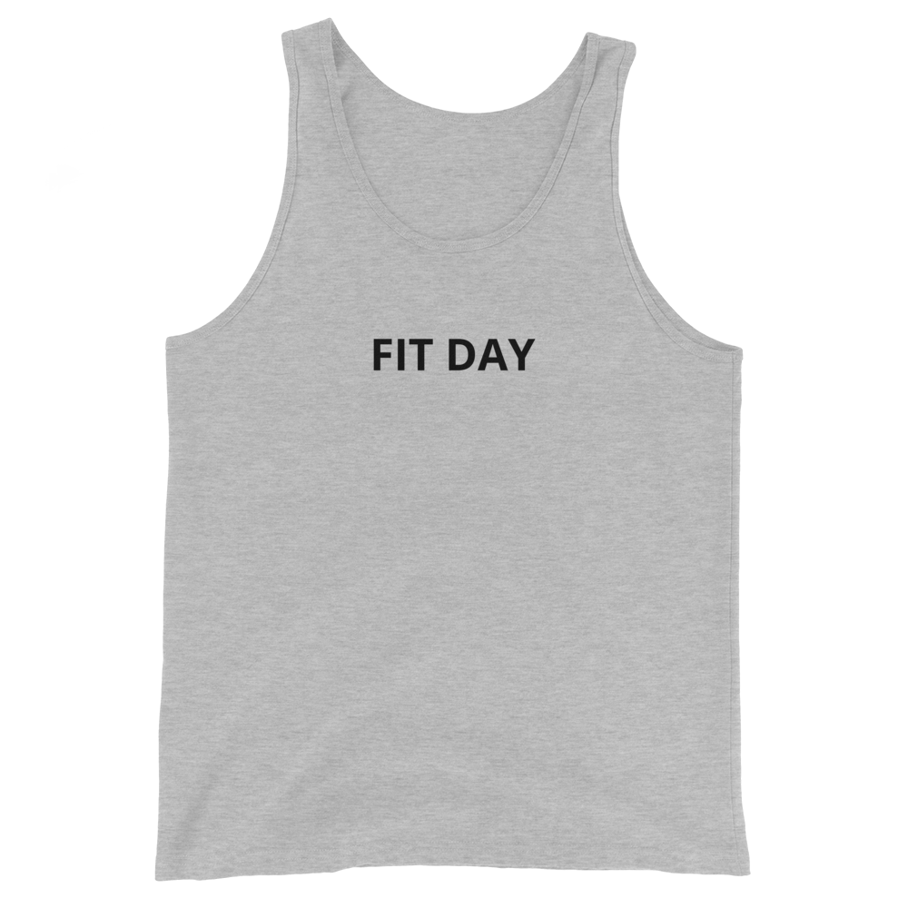 Fit Day Tank