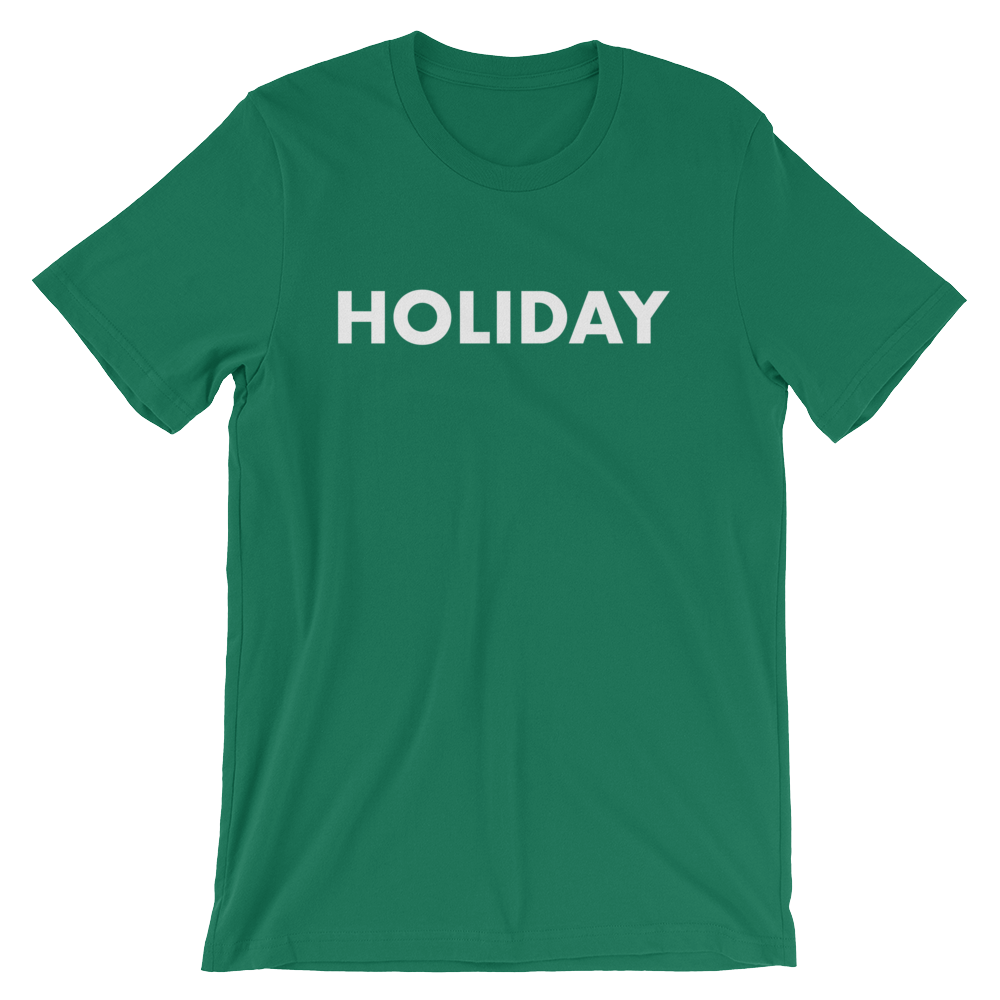 St. Patrick's Day tee
