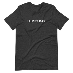 Lumpy Day - large print