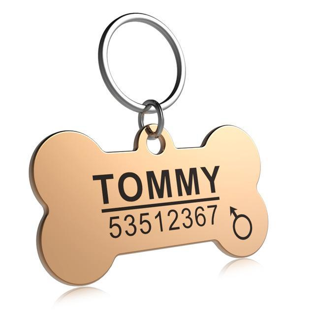 create your custom dog tag doggie superstore