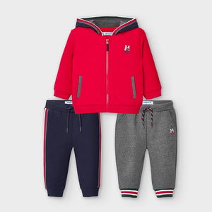 Mayoral 918 073 2 Pants Tracksuit AW20