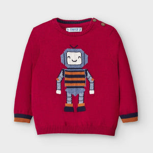 Mayoral 2345 041 Sweater AW20