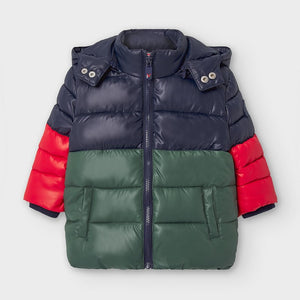 Mayoral 2483 055 Jacket AW20