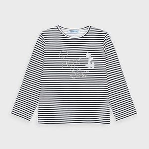 Mayoral 4069 037 Long Sleeve T-Shirt AW20