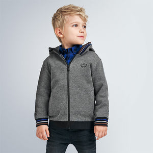 Mayoral 4483 050 Charcoal Sweatshirt AW20